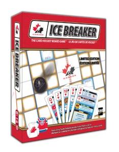 Hockey Canada Ice Breaker box