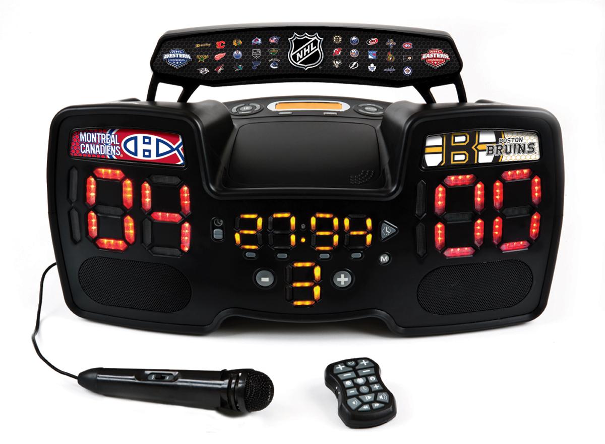 NHL Gametime Scoreboard CSE Games News