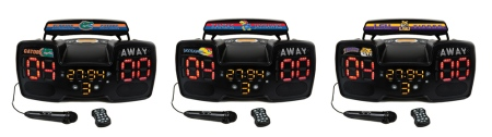 Collegiate Gametime Scoreboard