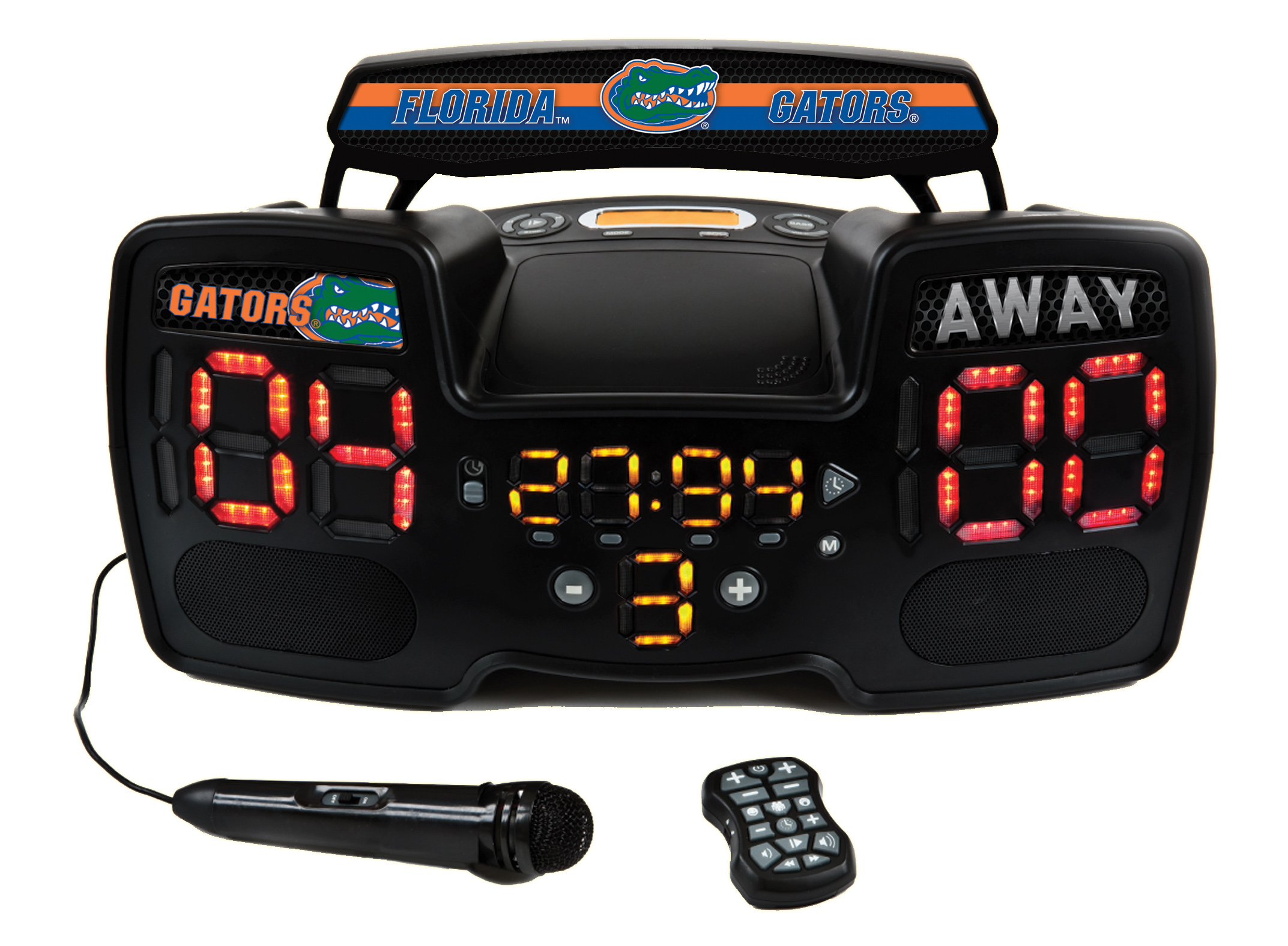 New check out the brand new gametime scoreboard custom team bag