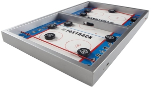 NHL Fastrack - second view