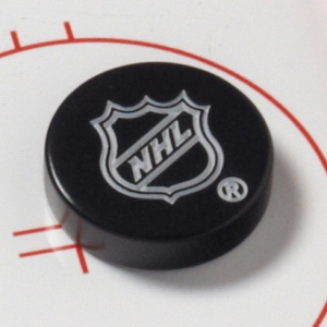 NHL Fastrack - puck image