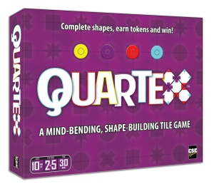 Quartex box